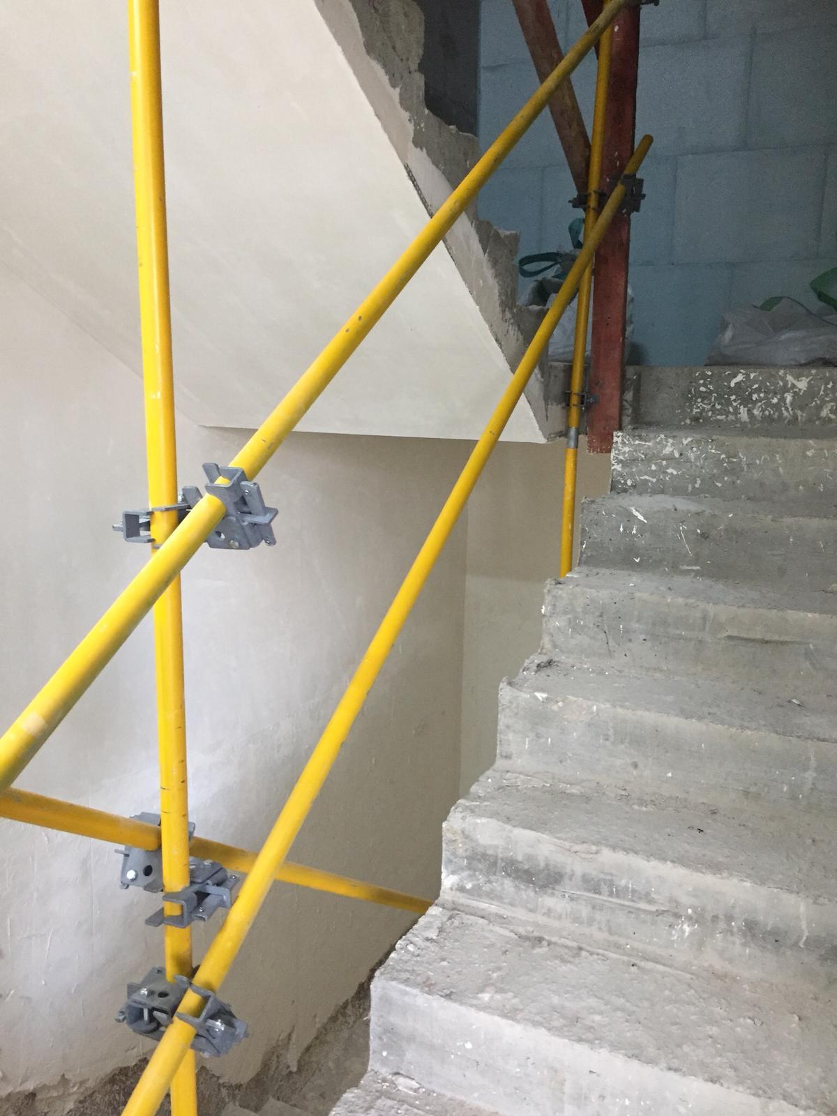 צינורות לענף הבנייה